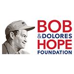 Bob & Delores Hope Foundation logo